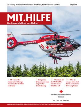 MIT.HILFE | Ausgabe 01.2018